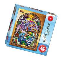 The Legend of Zelda Wind Waker Collector's Puzzle Series #1