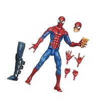 "Marvel Legends Infinite Series Spider-Man 6"" Action Figure"