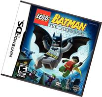 Lego Batman - Nintendo DS