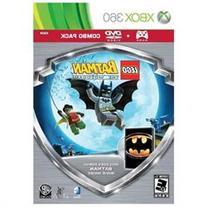 Lego Batman Game/Batman Movie