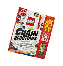 LEGO Chain Reactions: Design and build amazing moving