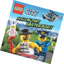 LEGO City: Follow That Easter Egg