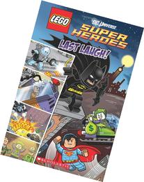 LEGO DC Superheroes: Last Laugh