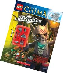 LEGO Legends of Chima: Wolves and Crocodiles