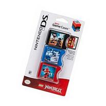 LEGO Ninjago Brick Game Cases for Nintendo DS