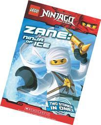 Zane, Ninja of Ice
