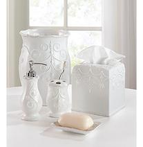 Lenox French Perle Bath Collection