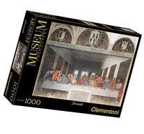 "Clementoni ""Leonardo - The Last Supper"" Puzzle"