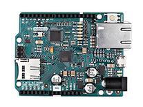 Arduino Leonardo ETH without PoE