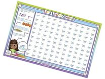 Tot Talk Let's Learn Division Placemat