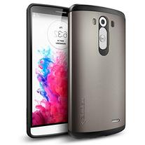 Spigen Slim Armor LG G3 Case with Air Cushion Technology and