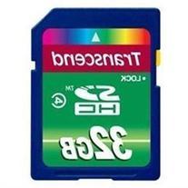 Canon EOS Rebel T5 Digital Camera Memory Card 32GB Secure