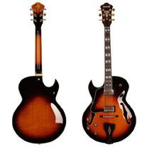Ibanez LGB30 George Benson Signature Hollow Electric Guitar