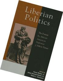 Liberian Politics