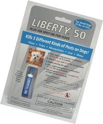 Liberty 50 Sml Dog With Igr