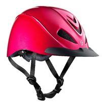 Troxel Liberty Helmet, Fuchsia, Medium