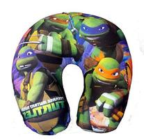 Official Licensed Teenage Mutant Ninja Turtles Neck Cushion