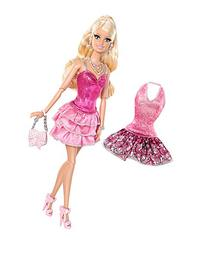 Barbie Life in The Dreamhouse Barbie Doll