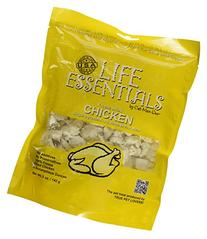 Life Essentials Freeze Dried Chicken Cat Treat Size: 5 Oz
