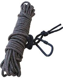 Hunter Safety System Non-Reflective Lifeline with New
