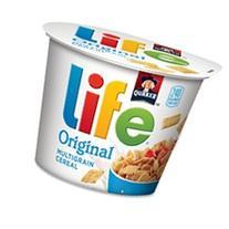 Life Original Multigrain Cereal Bowl