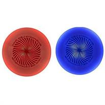 GoSports LED Light Up Flying Ultimate Disc, 175 grams, with