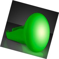 Light Up Green Glowing LED Ring
