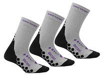 Light Hiking Socks by Thirty48 - 3 Pack - HKL Series,