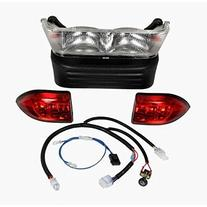 Light Kit for Club Car Precedent 2004-2008.5 Electric Golf
