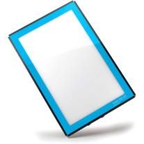 Porta-Trace LED Light Panel, Blue Frame, 11-by-18-Inch