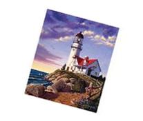 Lighthouse Hill Puzzle: 1000 Pcs