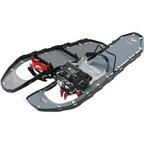 MSR Lightning Ascent Snowshoe, Black, 30-Inch