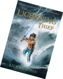 Percy Jackson and the Olympians: Lightning Thief: The
