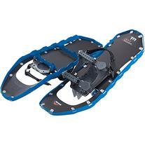 MSR Women's Lightning Trail Snowshoe, Light Blue, 22 -Inch