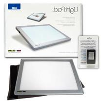 Artograph Led Lightpad 12X17 A940 W Batt Pack