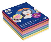 Pacon Lightweight Construction Paper, 9-Inches by 12-Inches