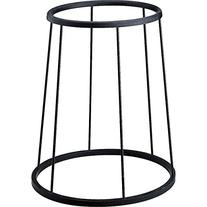 REMO Lightweight Djembe Floor Stand, Black, Fits All Size