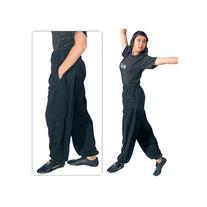 Tiger Claw Kung Fu Pants