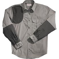 Filson Men's Lightweight Left-Handed Shooting Shirt