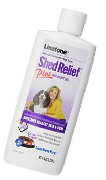 Lambert Kay Linatone Shed Relief Plus Skin and Coat Liquid