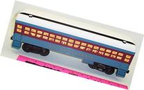 Lionel new The Polar Express G-Gauge passenger coach