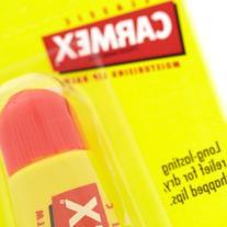 Carmex Lip Balm Tube