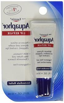 Aquaphor Lip Repair Tube Blister Card, 0.35 Ounce