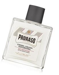 Proraso After Shave Balm, Sensitive Skin, 3.4 oz
