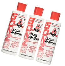 Gonzo Stain Remover, 8 fl oz Bottles