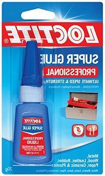 Professional Super Glue 20 Gram Tube
