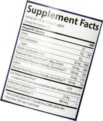 Liquimins, Ionic Tonic Mineral Concentrate , Lemon Lime, 32-