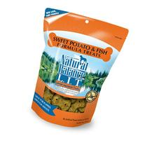 Natural Balance LIT Dog Treat Fish