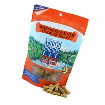 Natural Balance® LIT Fish and Sweet Potato Small Breed