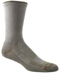 Drymax Lite Hiking Crew Socks, Tan, Large